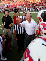 SMU v. Texas Tech 8-30-13