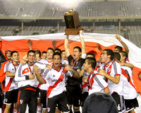 Super Group Final - US U20 v River Plate (Argentina)