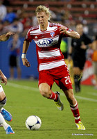 MLS: AUGUST 11 Colorado Rapids at FC Dallas