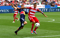 MLS: MARCH 11 New York Red Bulls at FC Dallas