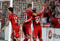 MLS: SEP 24 Souders at FC Dallas