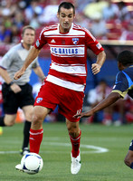 FC Dallas v. Philadelphia