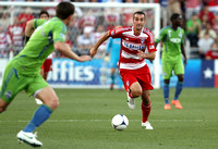 MLS: MAY 6 Colorado at FC Dallas