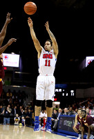 NCAA BASKETBALL: DEC 29 Midwestern State at SMU