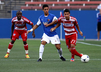FC Dallas v. Charlotte - US Open Cup