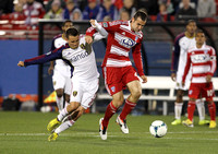 MLS: MARCH 23 Real Salt Lake at FC Dallas
