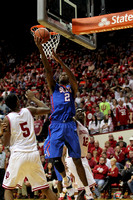 NCAA BASKETBALL: NOV 20 SMU at Indiana